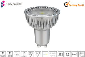 Triac Dimmable 2835 SMD 4.5W LED Spotlight pictures & photos