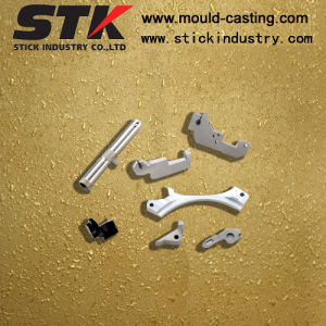 Aluminum Forging Die Casting Machinery Parts (STK-FM-0418) pictures & photos