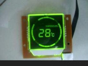 128X128 Graphic Cog LCD Module pictures & photos