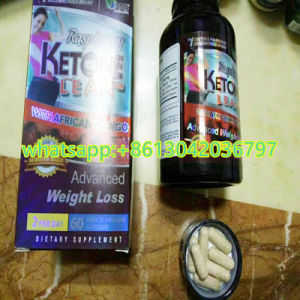 Raspberry Ketone Weight Loss Reduce Fat Capsules pictures & photos