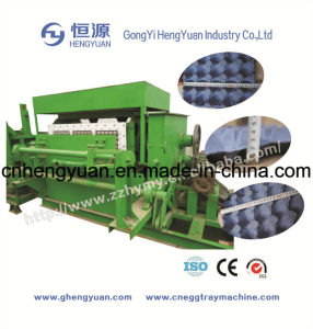 High Output Paper Tray Forming Machine/Paper Tray Making Machine pictures & photos