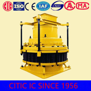 Concrete Spring Cone Crushing Machine pictures & photos