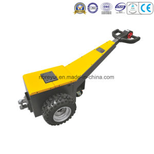 1.5t Electric Puller pictures & photos
