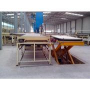 No Paper Faced Drywall Production Line