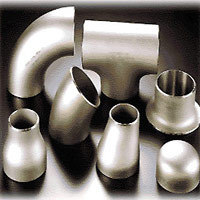 347H Pipe Fitting, Uns S34700 Stainless Steel Pipe Fittings Elbow Tee pictures & photos