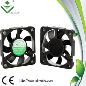 3507 5V 0.13A 6000rpm High Speed Low Noise DC Brushless Fan pictures & photos