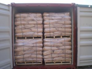 Sodium Lignin Sulfonate CAS 8061-51-6 pictures & photos