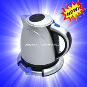 1.5L Cordless Stainless Steel Electric Kettle (KT-S101)