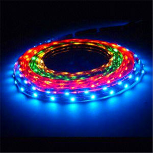 UL Approved Flexible LED Strip Light, SMD LED Strip pictures & photos
