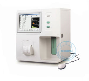 Automatic Hematology Analyzer (Hemo 7200) pictures & photos