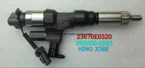 095000-7140 Diesel Denso Fuel Injector for Hyundai Engine pictures & photos
