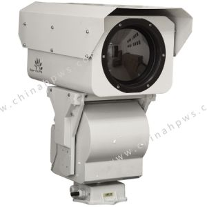 Long Range PTZ IR Thermal Imaging Camera 13km pictures & photos