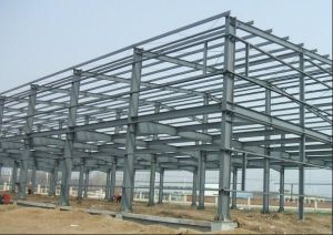 Steel Structure Two Storey Prefab House (KXD-pH1418) pictures & photos