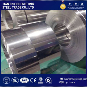 AISI 304 2b/Ba Stainless Steel Coil pictures & photos