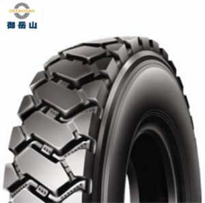 12.00r20 Original Tread Depth 24.5 Truck Tire