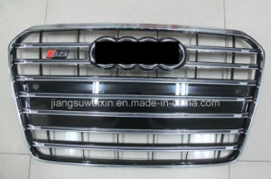"Chromed Auto Car Front Grille for Audi S5 2013"" pictures & photos"
