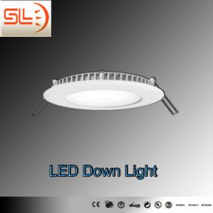 Slim Thickness LED Down Light with New Design pictures & photos