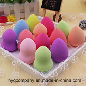 Cosmetic Puff Makeup Tool Sponge Powder Puff pictures & photos