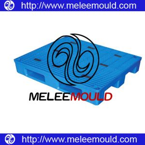 Plastic Injection Delivery Pallet Moulds (MELEE MOULD -35) pictures & photos