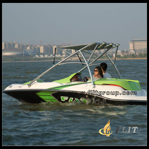 Hot Selling Jet Boat with CE Approved pictures & photos