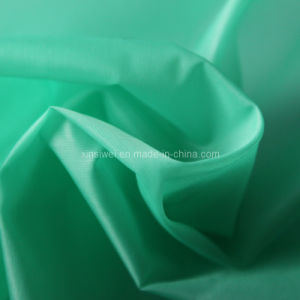 Micro 15D Nylon Fabric (SL21011) pictures & photos