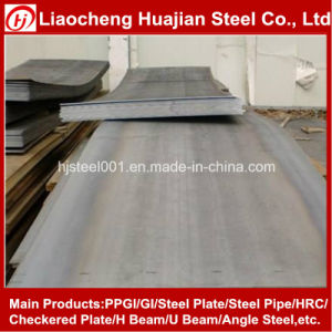 Hot Rolled ASTM A36 Steel Sheet in Good Quality pictures & photos
