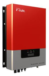 Transformerless on-Grid Solar Inverter 1600W for Residentail Solar System (TSG1.6KTL)