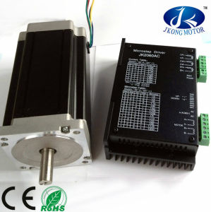 4wire Hybrid Stepper Motors NEMA42 1.8 Degree 2 Phase110hs201-8004 pictures & photos