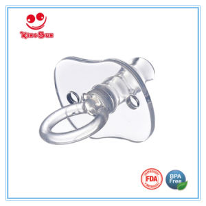 Food Grade Liquid Silicone Pacifier for Newborn Babies pictures & photos