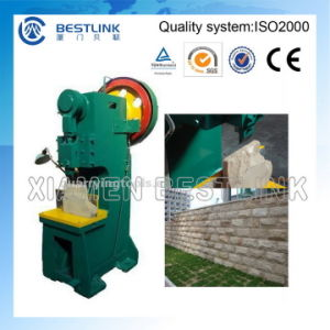 Split Face Stone Brick Cutting Machine pictures & photos