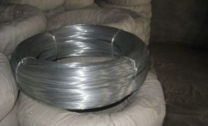 Cold Drawn and Annealed Steel Wire Rod for Smaill Size pictures & photos