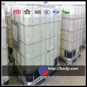 PCE Cement Additive Polycarboxylate Ether Plasticizer Cement pictures & photos