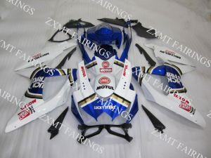 Motorcycle Fairing for Gsxr (GSXR600/750rr 2008-2010)