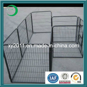 Welded Mesh Dog Cage Dog House Dog Kennel for Sale pictures & photos
