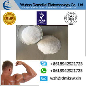 High Quality Steriods 17-Methyltestosterone Powder for Muscle Builder pictures & photos