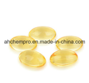 GMP Certified Fish Oil Soft Gels, Omega 3, Health Food pictures & photos