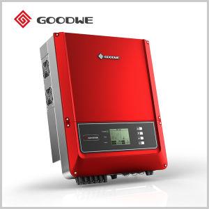 Solar Inverter (GW15K-DT)