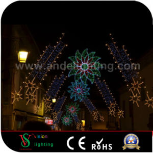 LED Street Decoration Lights for Eid/Ramadam/Holiday pictures & photos
