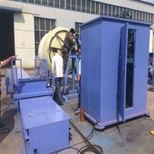 GRP Fuel Tank Filament Winding Machine pictures & photos