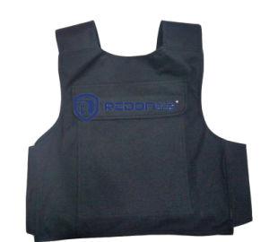 Police Ballistic Body Armor Bulletproof Vest pictures & photos
