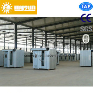 Stainless Steel with Ce 32 Trays Electric Oven Gas Oven Rotary Oven for Bakery Equipment pictures & photos