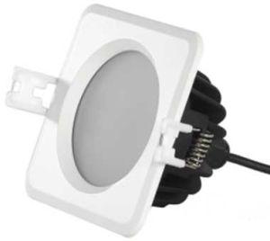 IP65 LED Downlight 12W/10W