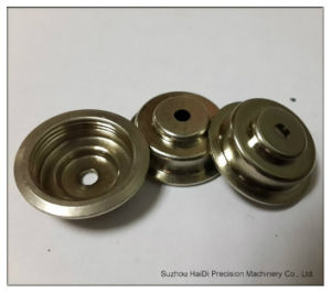 Machined Part of Aluminum CNC pictures & photos