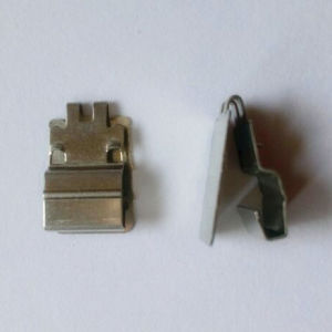 Stainless Steel Precision Shrapnel Metal Stamping Part pictures & photos