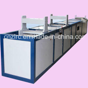 FRP Composite Profile Line Pultrusion Machinery pictures & photos