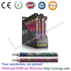 E-Cigarette, Electronic Cigarette, Disposable E Cigarette Ad130