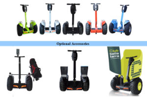 2106 New Lithium Battery Electric Scooter pictures & photos