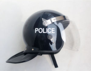 Swat Riot Helmets Military Tactical Helmet Police Protective Helmets pictures & photos