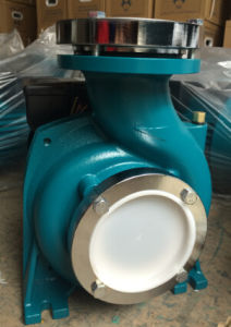 Wedo Nfm-130A Centrifugal Water Pump 3 Inch Pump 2.2kw with Flange pictures & photos