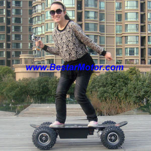 800W Electric Skateboard (SK-800D)